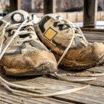 Wanneer hardloopschoenen vervangen
