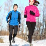 Winter hardloopkleding