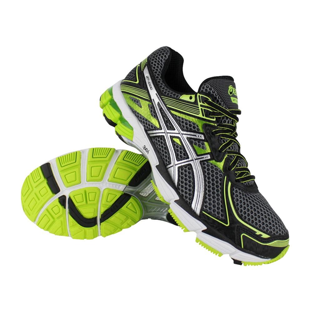 asics jogging schoenen