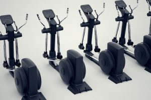 Tips crosstrainer