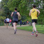 Loop niet te hard van stapel als je begint met hardlopen