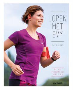 Hardlopen met Evy