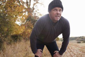 Ademhalingstips hardlopen