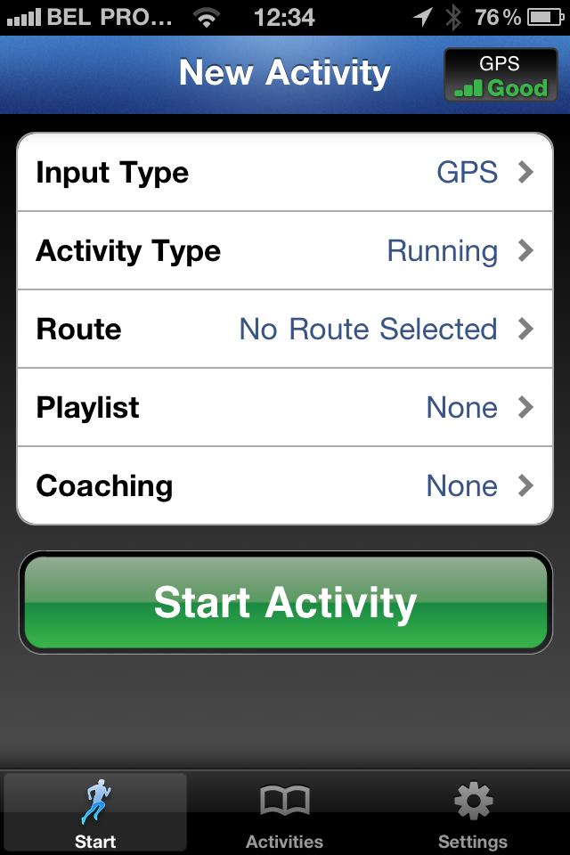 Beste hardloop apps