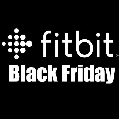 Fitbit Black Friday