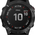 Garmin Fenix 6 review