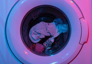Hardloopkleding wassen
