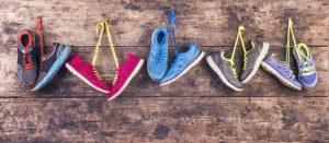 Hardloopschoenen tips