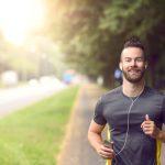 Wat je vooral niet moet doen voordat je gaat hardlopen