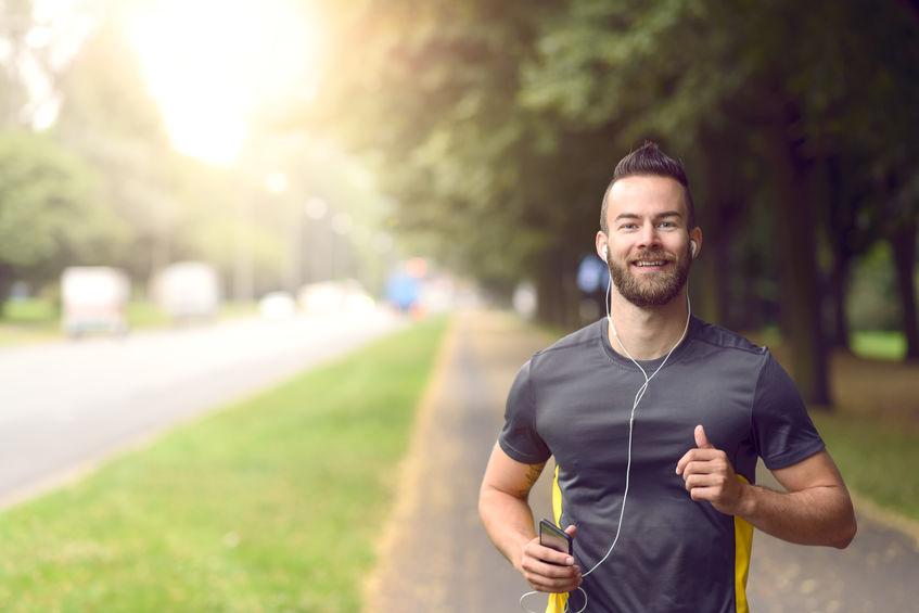 Niet doen voordat je gaat hardlopen