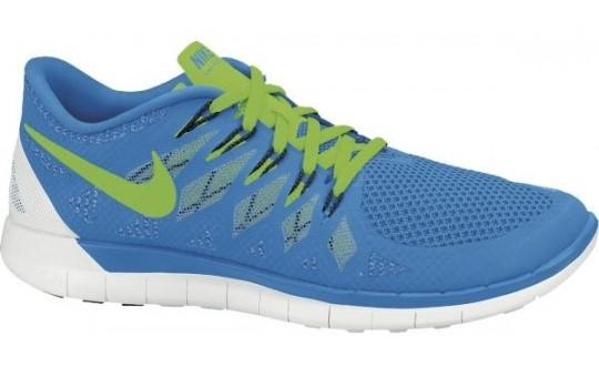 Nike Free natural running schoenen